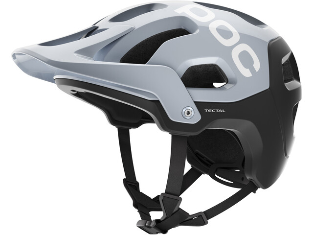POC Tectal Helmet reson blue
